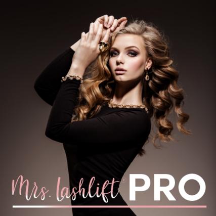Mrs Lashlift PRO