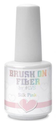Brush on Fiber by #LVS