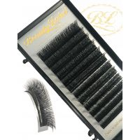 Double Layer Lashes
