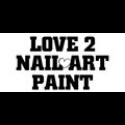 ❤Loveness❤ Love 2 Nail Art Paint