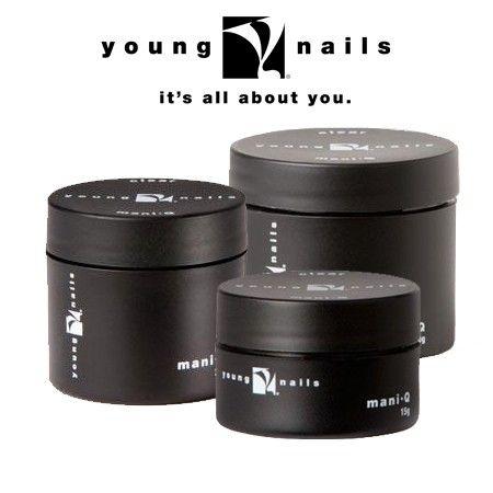 ManiQ Natural Nail Gel
