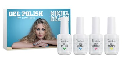 Nikita Beach Collection