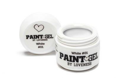 ❤Loveness❤ Paint Gel by #LVS
