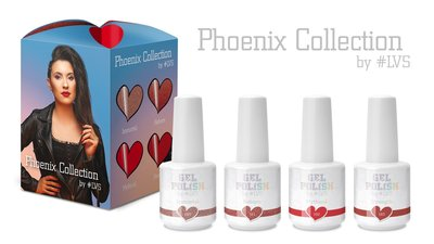 Phoenix Collection