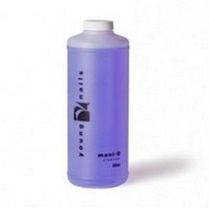 Young nails maniQ cleanser 32 Oz