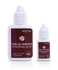 Pure gel remover 20g