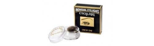 Everlash One By One - 15mm Black