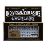 Everlash spread trim - brown