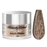 Beauty Label Acrylic Color Powder #10