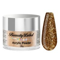 Beauty Label Acrylic Color Powder #11