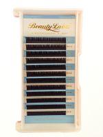 Beauty Label Luxury Lashes D krul 0.10, volume wimpers met verschillende lengtes op 1 strip voor nog meer volume! bedoeld voor p