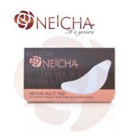 De Neicha multi pad is de eerste herbruikbare eyepad die geschikt is voor een wimperbehandelingen zoals wimper- extenesions, per