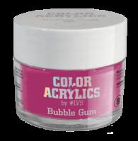 Color Acrylics by #LVS   CA31 Bubble Gum 7g