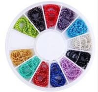 ketting wheel verschillende kleuren