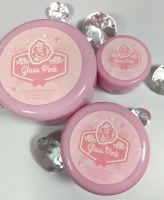 120gr The Powders Glass Pink