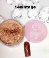 Pure Colour Powder Vintage