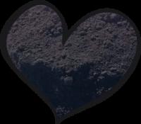 LoveNess Pure Pigment Black