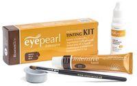 Intensive mini tinting kit: Brown