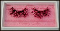 Beauty Label Featherlashes Pink