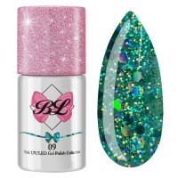 Beauty Label Gelpolish #09