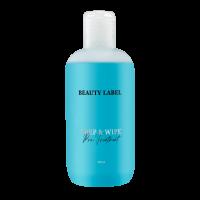 Beauty Label Prep & Wipe 250ml