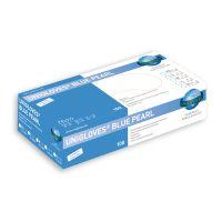 Blue Pearl Handschoenen 100 stuks maat L