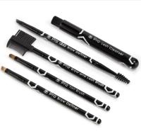 Beauty Brows Brush Set 5pcs
