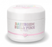 Build by #LVS | Babyboom Pink