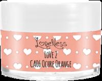LoveNess | CA06 Ochre Orange