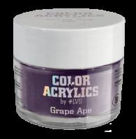 Color Acrylics by #LVS | CA62 Grape Ape 7g