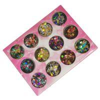 12x confetti set