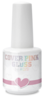 Cover Pink Gloss by #LVS 15ML