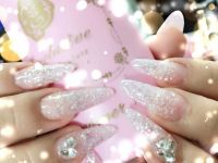 Acrylic Powder Cupid by Exclusive Nail Couture