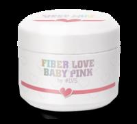 Fiber Love by #LVS | Baby Pink