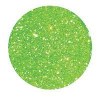 YN Las Vegas glitter - Incredible green 7g