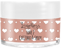 LoveNess | CA12 Hot & Spicy