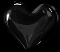 LoveNess   Ink Black 15ml