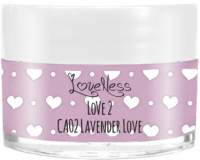 LoveNess | CA02 Lavender Love