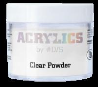Acrylic Powder Clear by #LVS