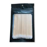 Browtycoon Micro wattenstokjes (100stuks)
