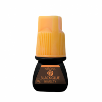 Neicha Novelty Black Glue 3g