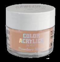 Color Acrylics by #LVS   CA21 Powdery Nude 7g