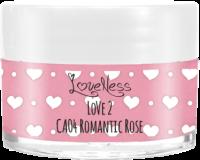 LoveNess | CA04 Romantic Rose