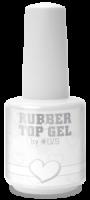 Rubber Top Gel by #LVS 15ml