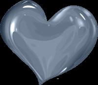 LoveNess   Steel Gray 15ml