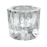 BL Dappendish glas