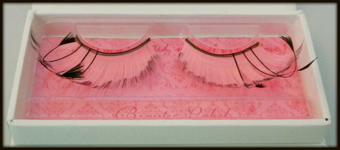 Beauty Label Pinklashes